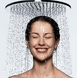 We know that adding a shower is a great way to add luxury to your bathroom. Come to our showroom today and meet with our experts.